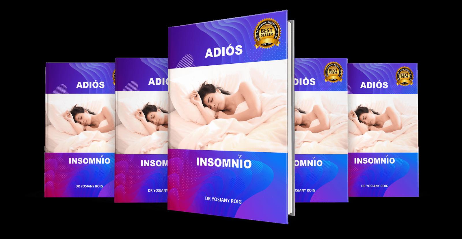 Adiós insomnio 5 ebooks pdf