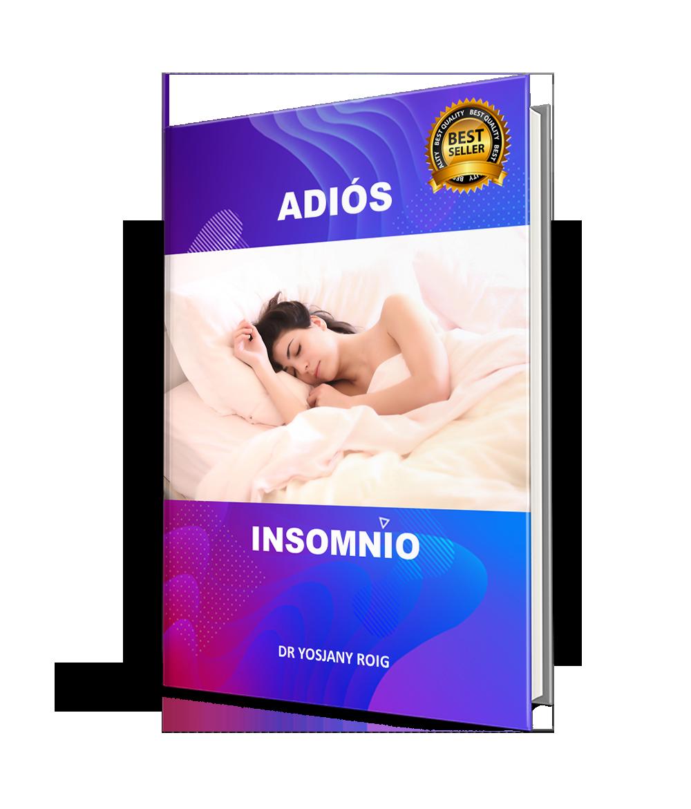 Adiós insomnio un solo ebook