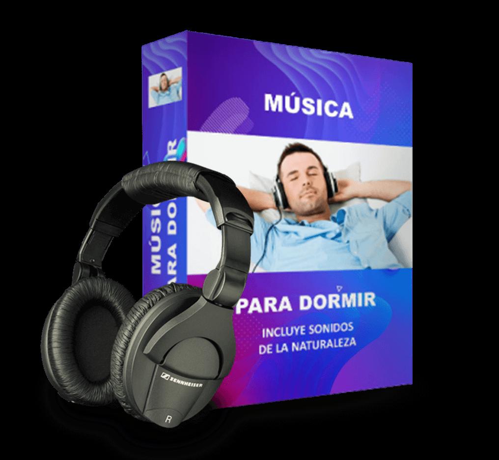Música para dormir con insomnio
